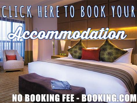 Book Your Hotel Here and Save