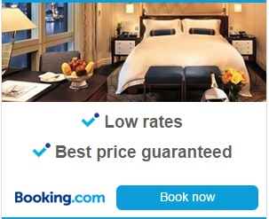 Book Your Discounted Hotel Here