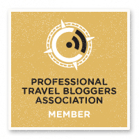 Professional Travel Bloggers Association - Member